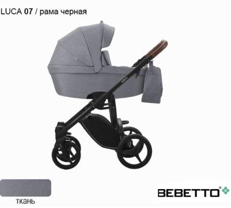 Bebetto Luca