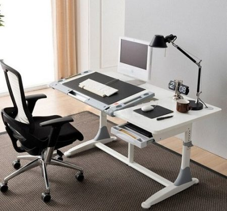 COMF-PRO King Desk